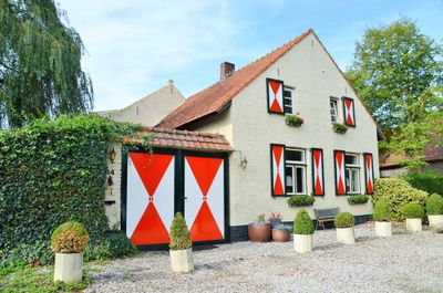 Aasterbergerweg 84, Echt