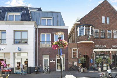 Zeestraat 7-M22, Noordwijkerhout