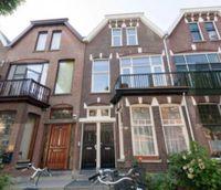 Hondiusstraat, Rotterdam
