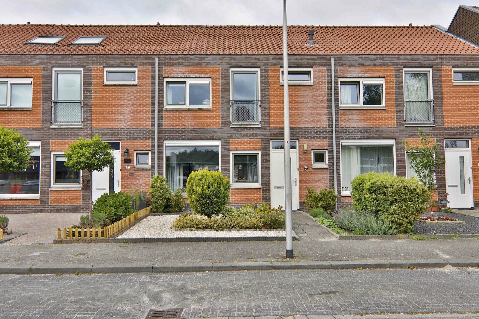 Mathijsenstraat 14, Hoogeveen