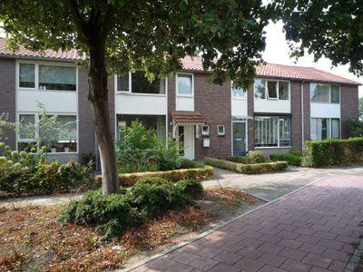 Cranenburgsestraat 50, Groesbeek