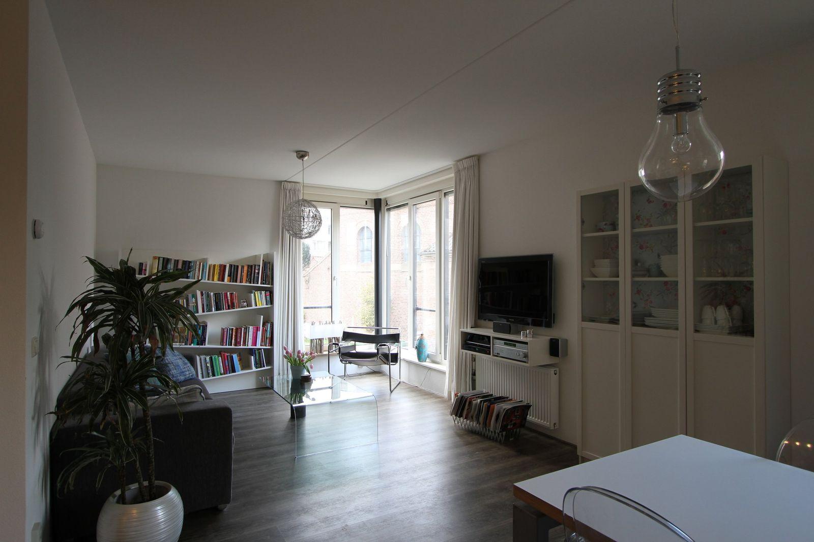 Reinaldstraat 35, Arnhem