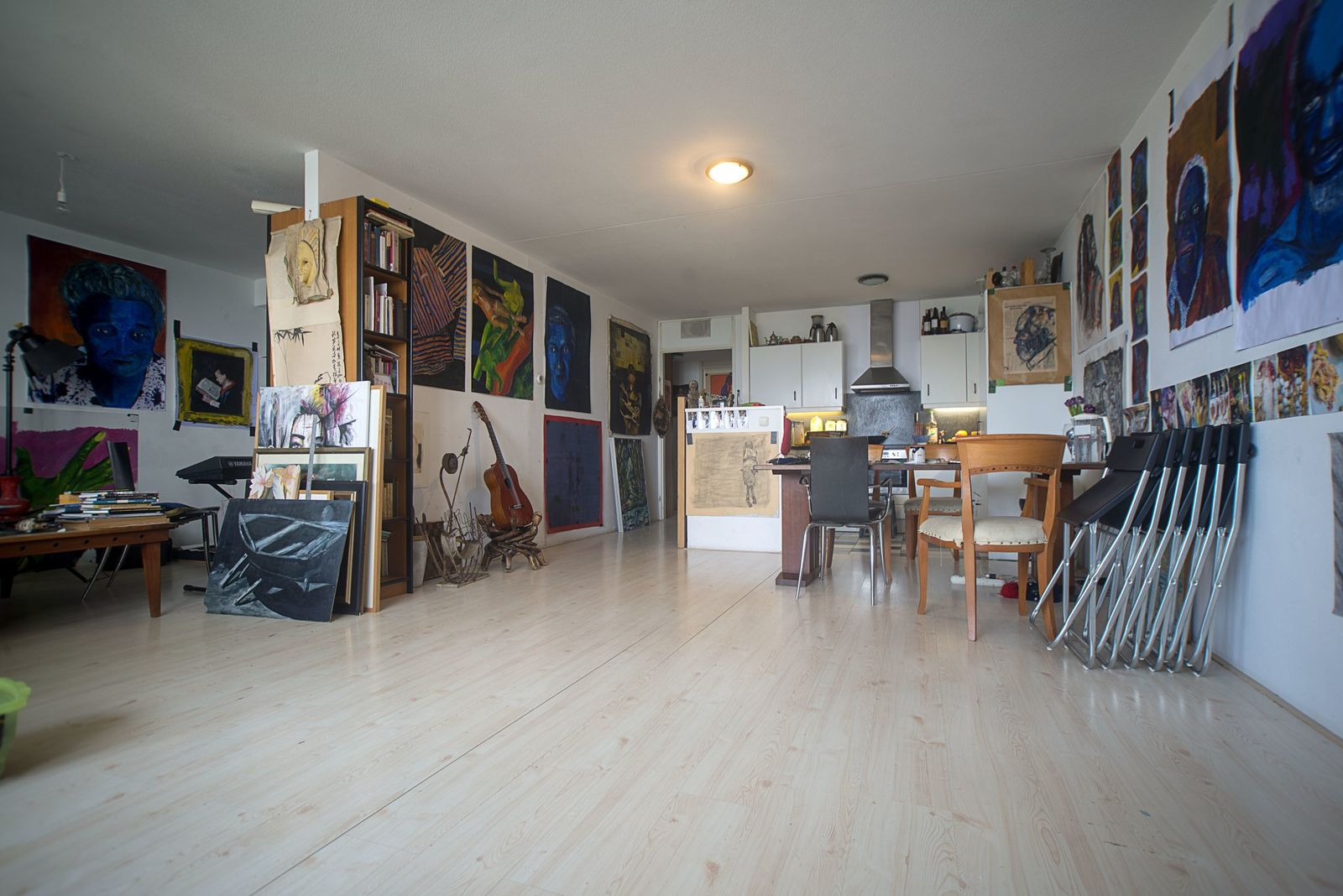 Omval 425, Amsterdam