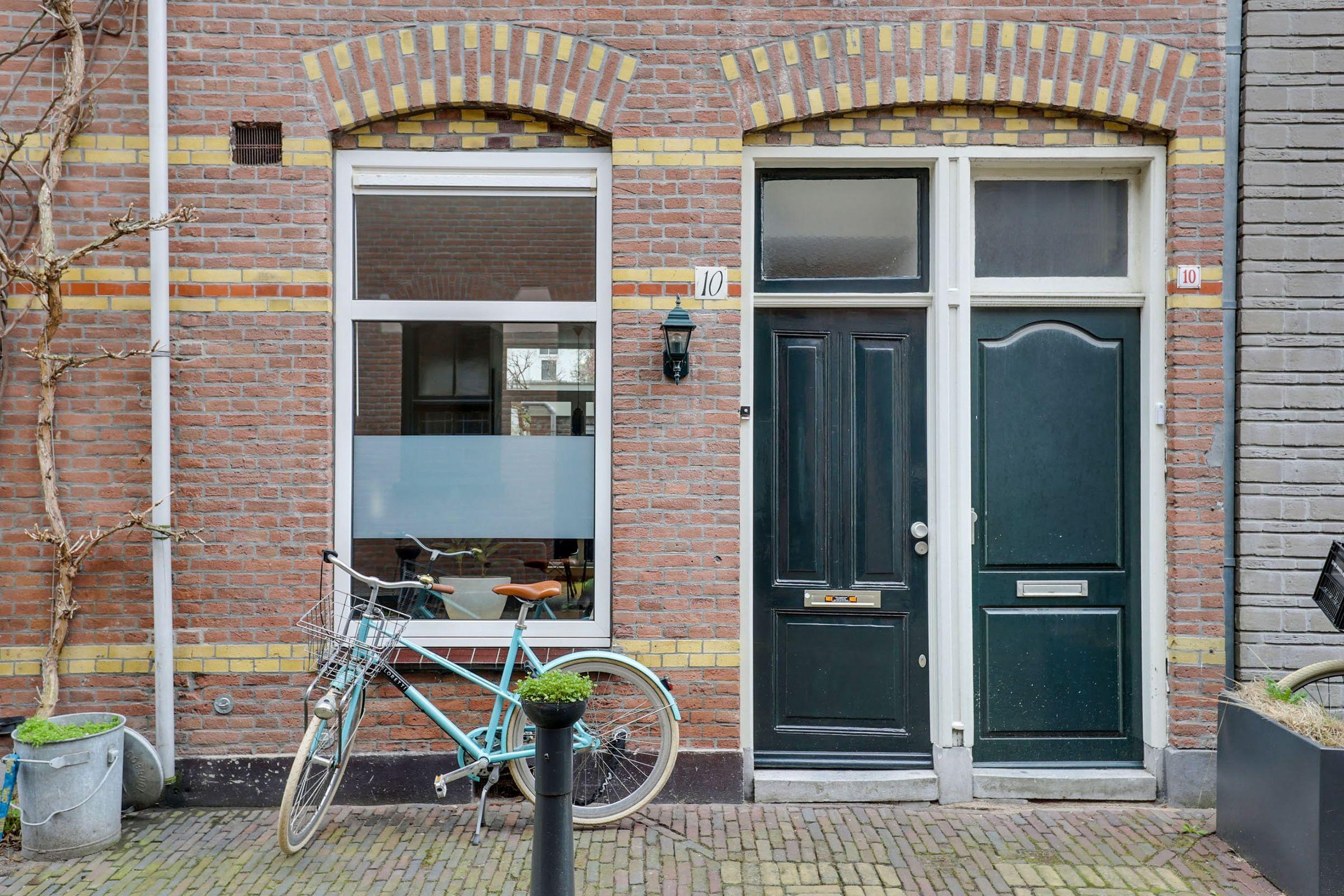 Leidsezijstraat, Haarlem