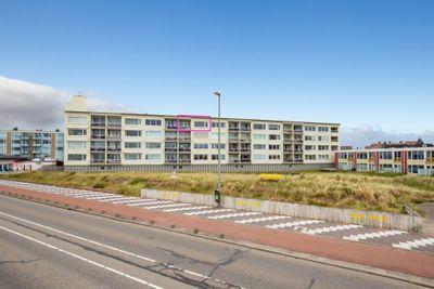 Karel Doormanstraat 6-F8, Zandvoort