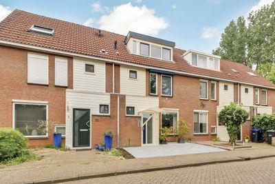 Ransuil 2, Nieuwegein