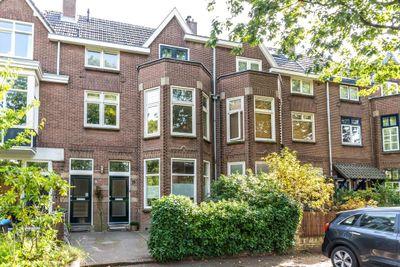 Jozef Israelsstraat 33, Nijmegen