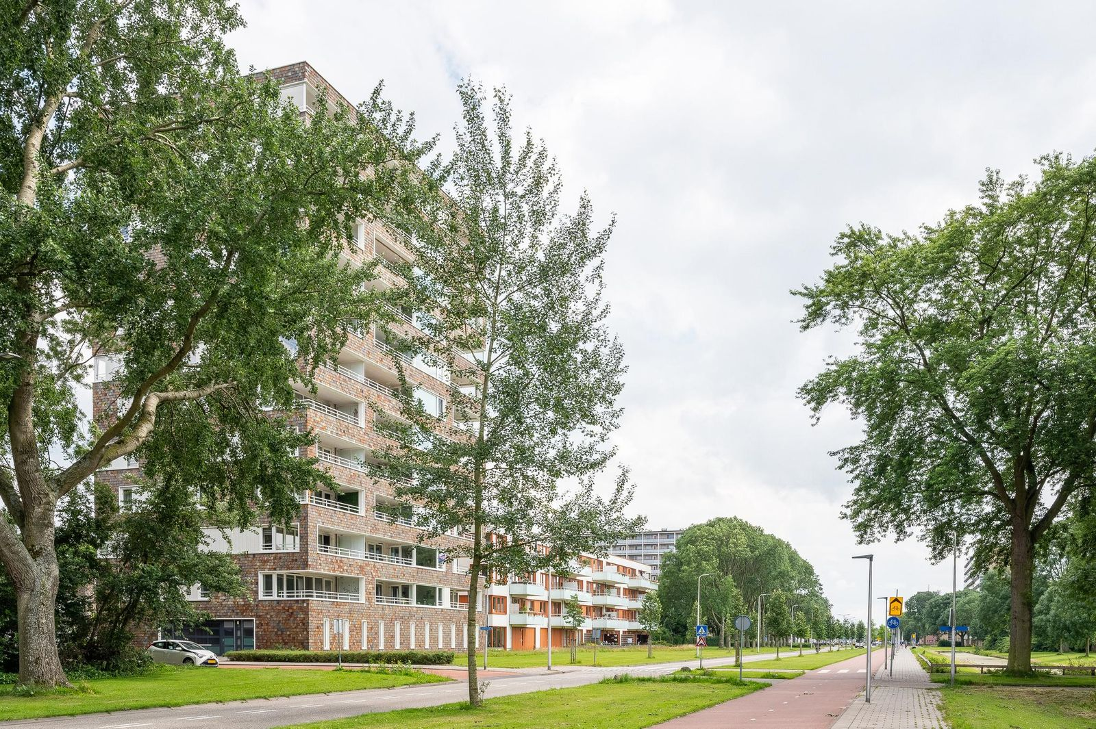 Akeleistraat 2-E, Spijkenisse