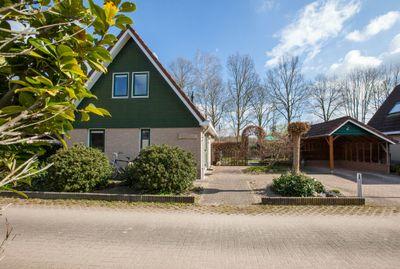 Kattenbergweg 3-04, Winterswijk