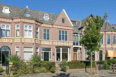 Egmonderstraat 8, Alkmaar