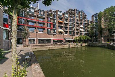 Glashaven 93, Rotterdam