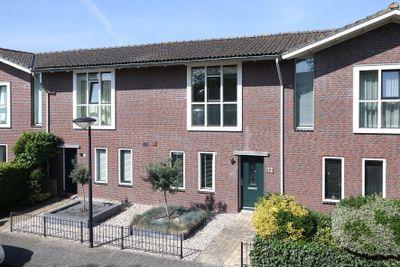 Pembastraat 29, Almere