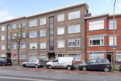 Driebergenstraat 28, Den Haag