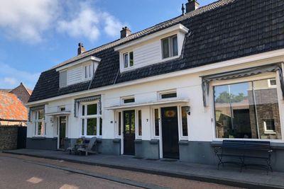 Passtraat, Sint-Oedenrode