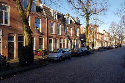 Jan Pieterszoon Coenstraat 64, Utrecht