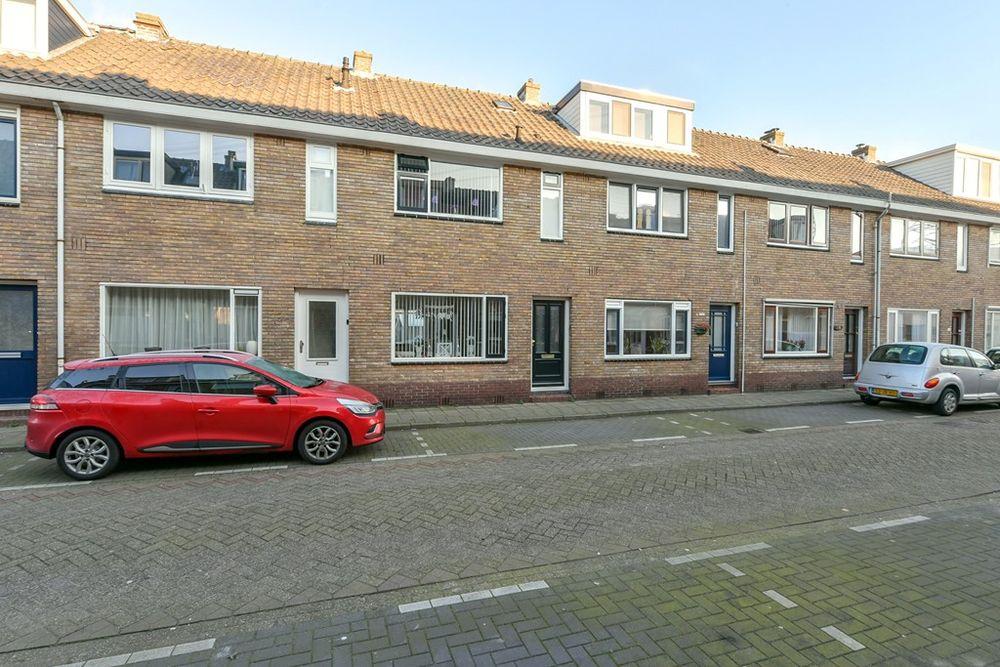 Schiermonnikoog 40, Zaandam