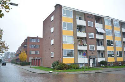 Bartholomeus vd Helststr 7, Hoogezand