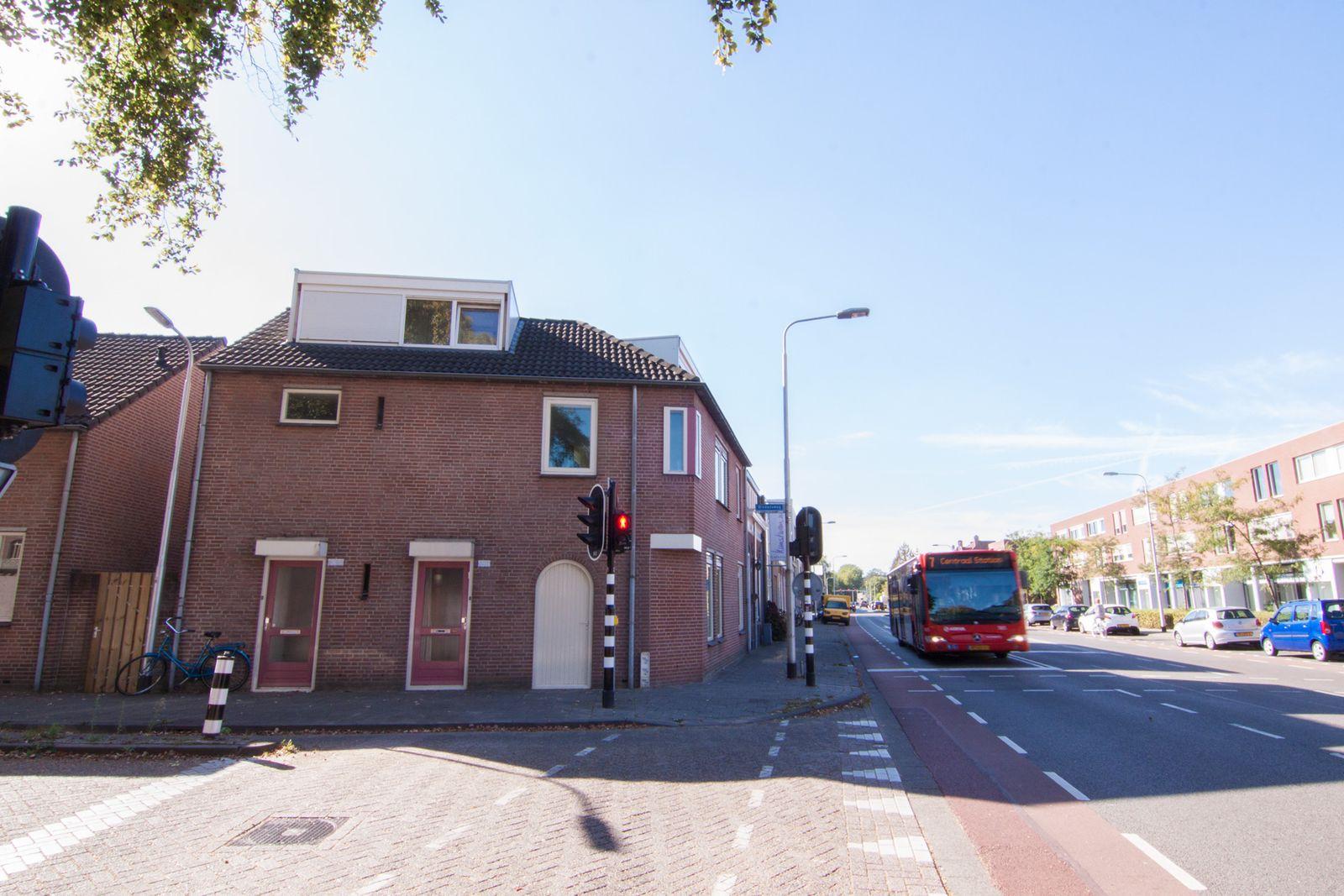Bredaseweg 208-A, Tilburg