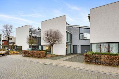 Eijsderbosch 3, Maastricht