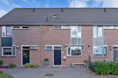 Graaf Willemlaan 20, Nieuwegein