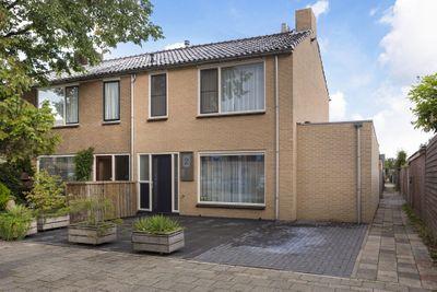 Roland Holstlaan 2, Nieuwegein