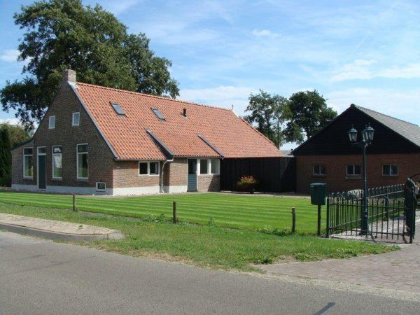 Vaartweg, Hoogersmilde