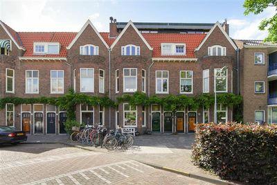 Emmaplein 42zwart, Haarlem
