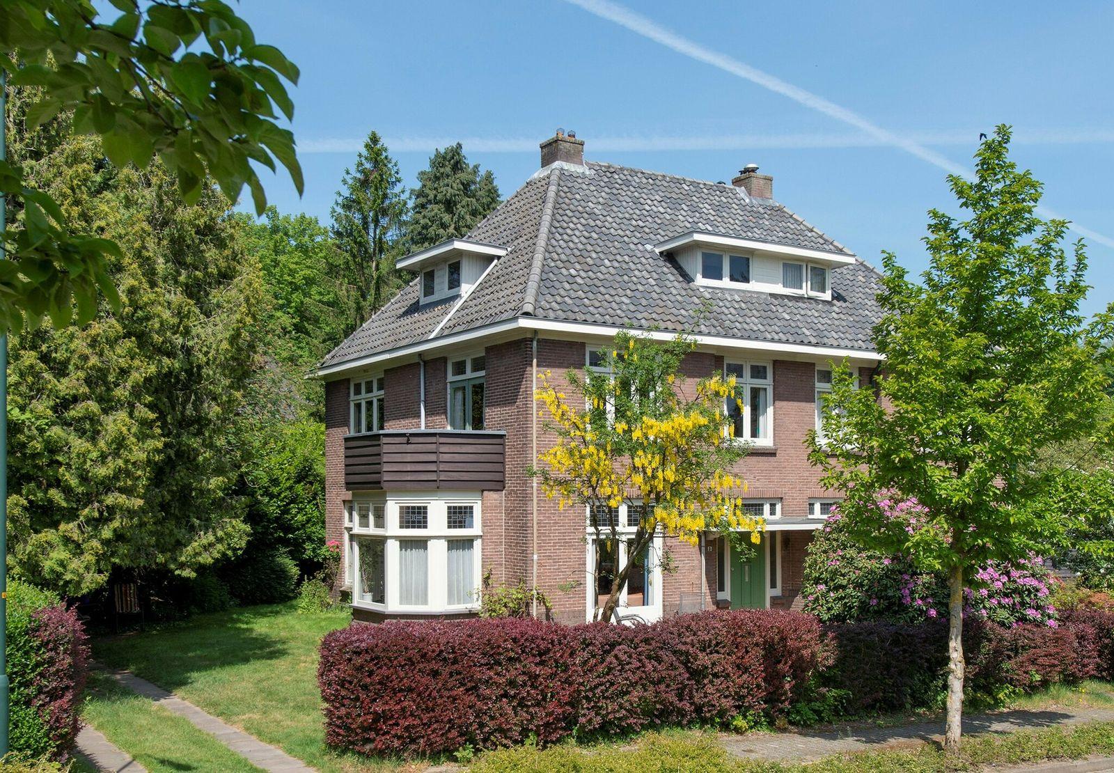 Marienbergweg 3, Oosterbeek