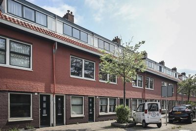 Azaleastraat 52, Amsterdam