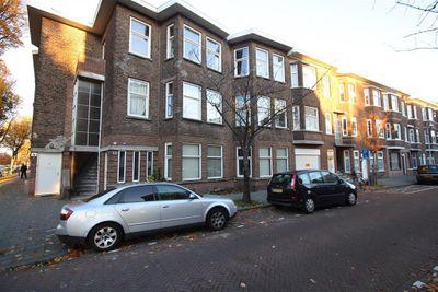 Burgersdijkstraat 12, Den Haag