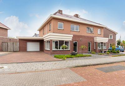 Hoogaars 8, Arnemuiden