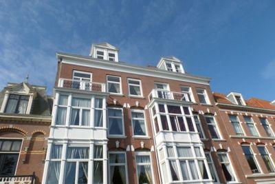 Haringkade, Den Haag