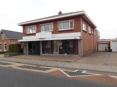 Hoofddiep 70, Zevenhuizen