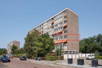 Jan van Goyenstraat 128, Alkmaar
