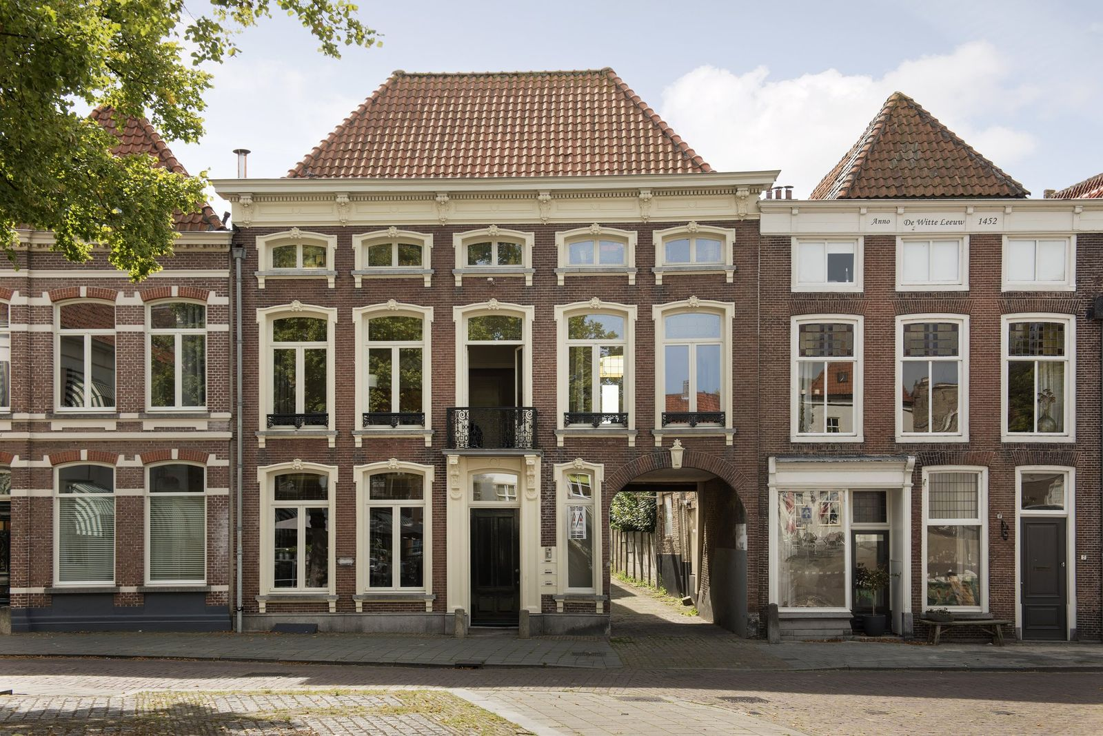 Zuidzijde Haven 3, Bergen Op Zoom