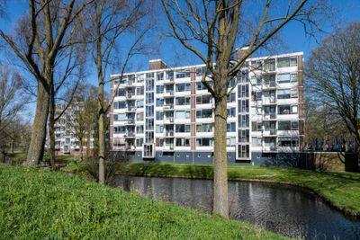 Schaperstraat 48, Dordrecht