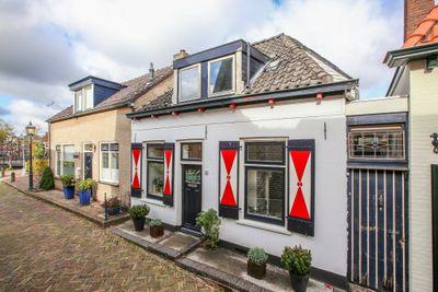 Fortweg 8, Nieuwegein