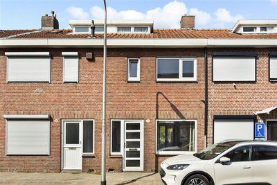 Bukskinstraat 9, Tilburg