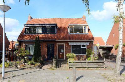 Witte De Withstraat 82, Winschoten
