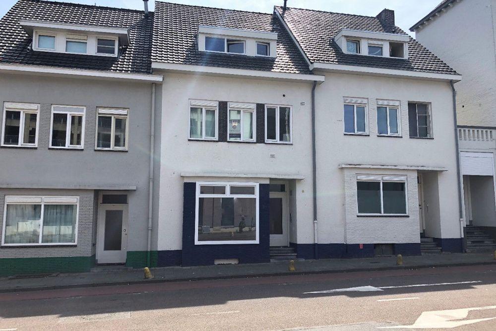 Klompstraat, Heerlen