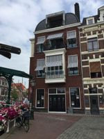 Hooglandse Kerkgracht 4, Leiden
