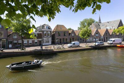 Oudegracht 139, Alkmaar