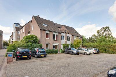 Schoolpad 43, Roermond
