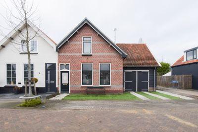 Oranjeboomstraat 21, Wemeldinge