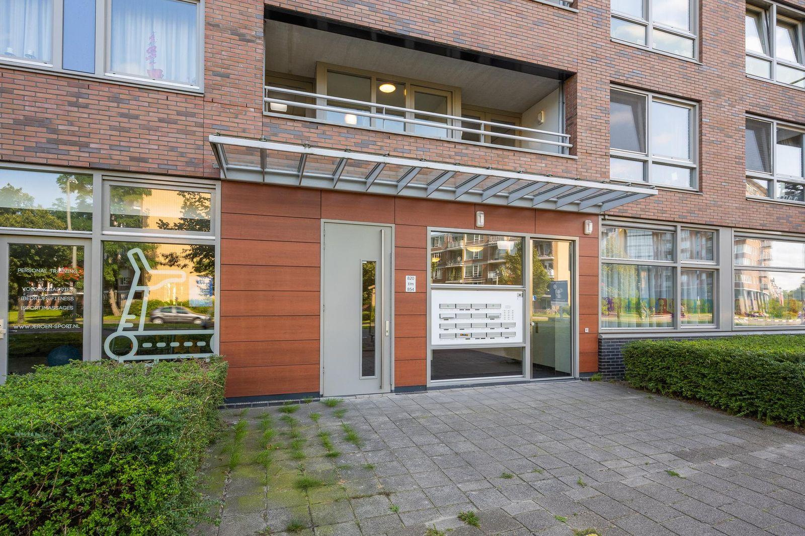 Nieuwe Damlaan 846, Schiedam