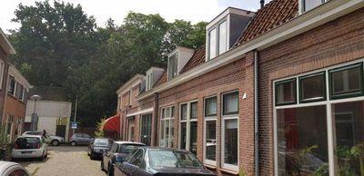 Thinsstraat, Utrecht