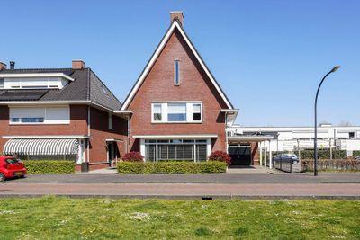 Valkenswaardstraat 127, Tilburg