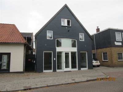 Noteboomstraat, Meppel