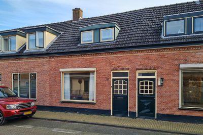 Groenstraat 47, Prinsenbeek