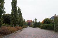 Watersnip 3, Coevorden